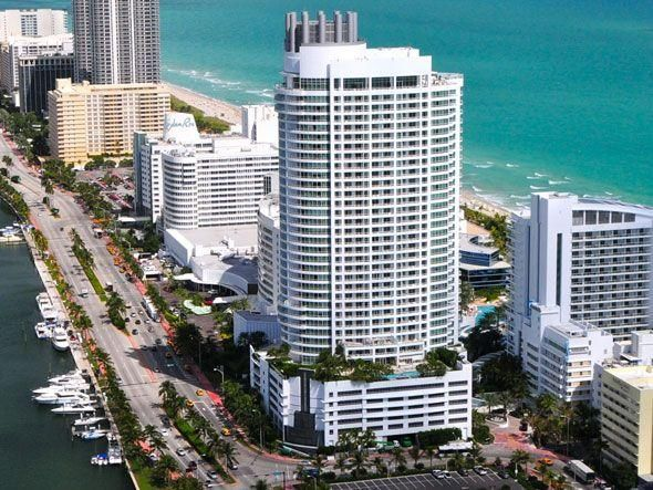 Fontainbleau Tresor - Miami Beach