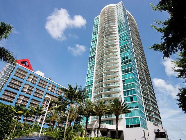 Skyline on Brickell - Miami