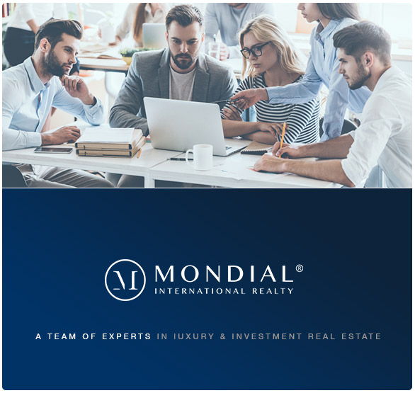 MondialRealty | Real Estate. Marketing. Experts.