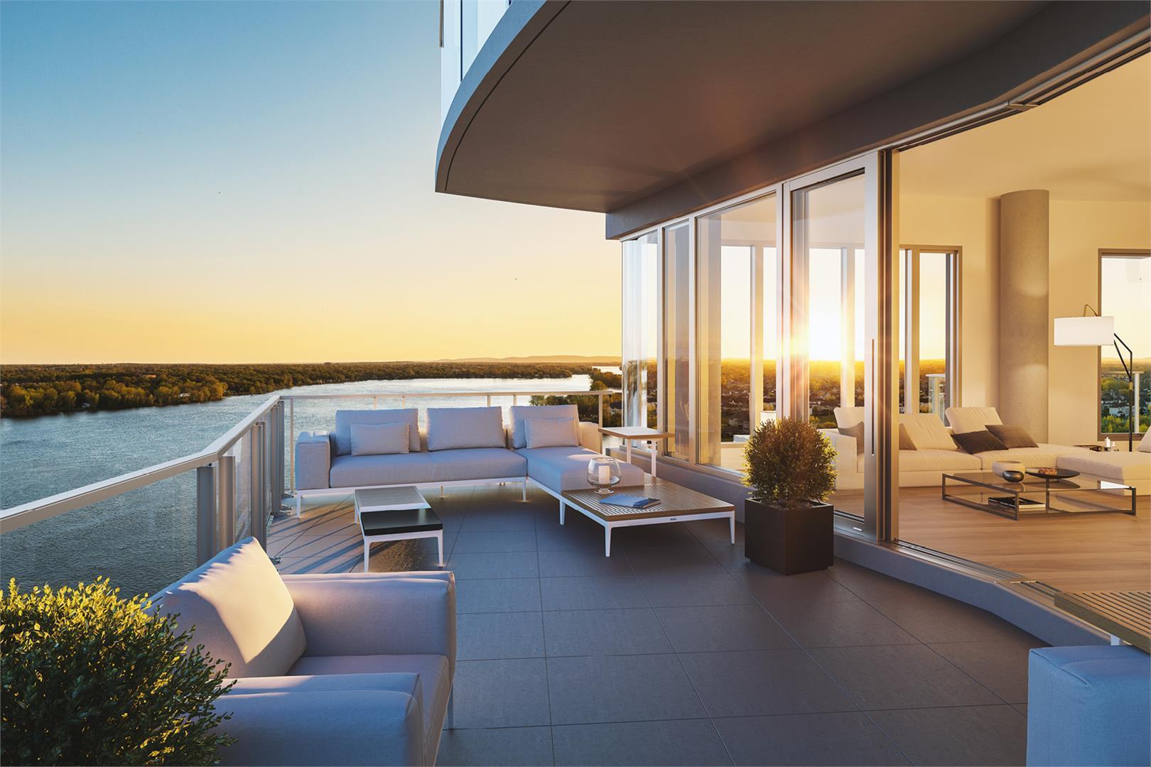 AquaBlu apartments in condos for sale