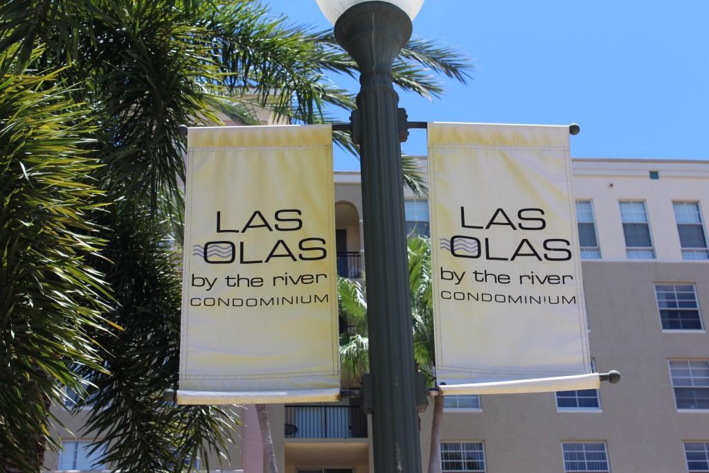 Las Olas by the River Condos for sale