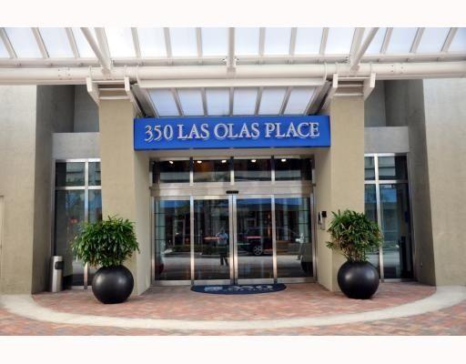 350 Las Olas Place condos for sale