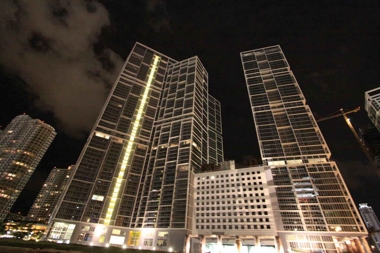 Icon Brickell - Viceroy Brickell Квартиры на продажу