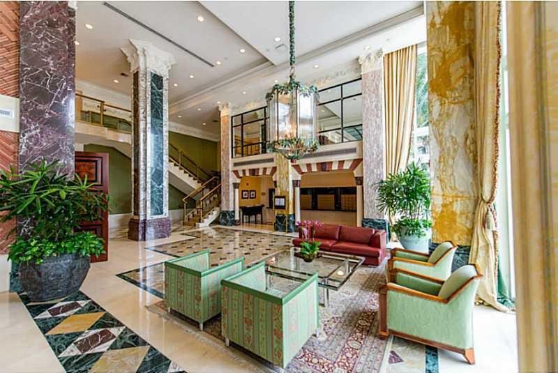 luxury condominium residences