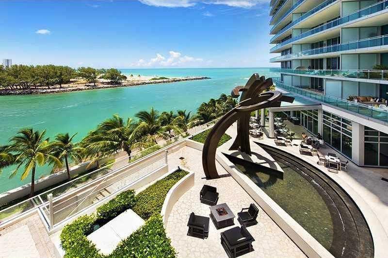 Ritz Carlton Bal Harbour Квартиры на продажу