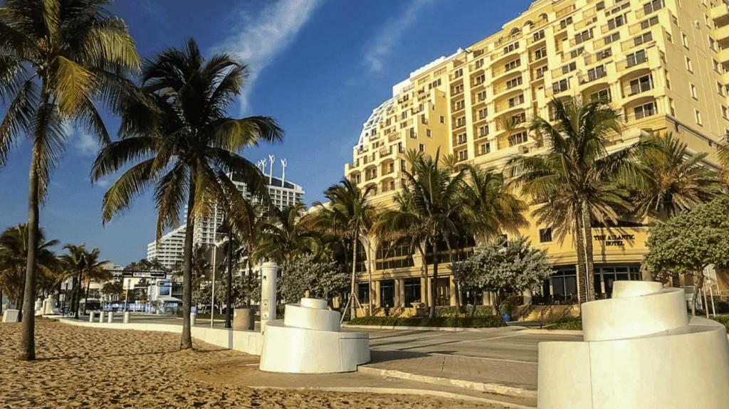 Atlantic Hotel Condo - condos for sale
