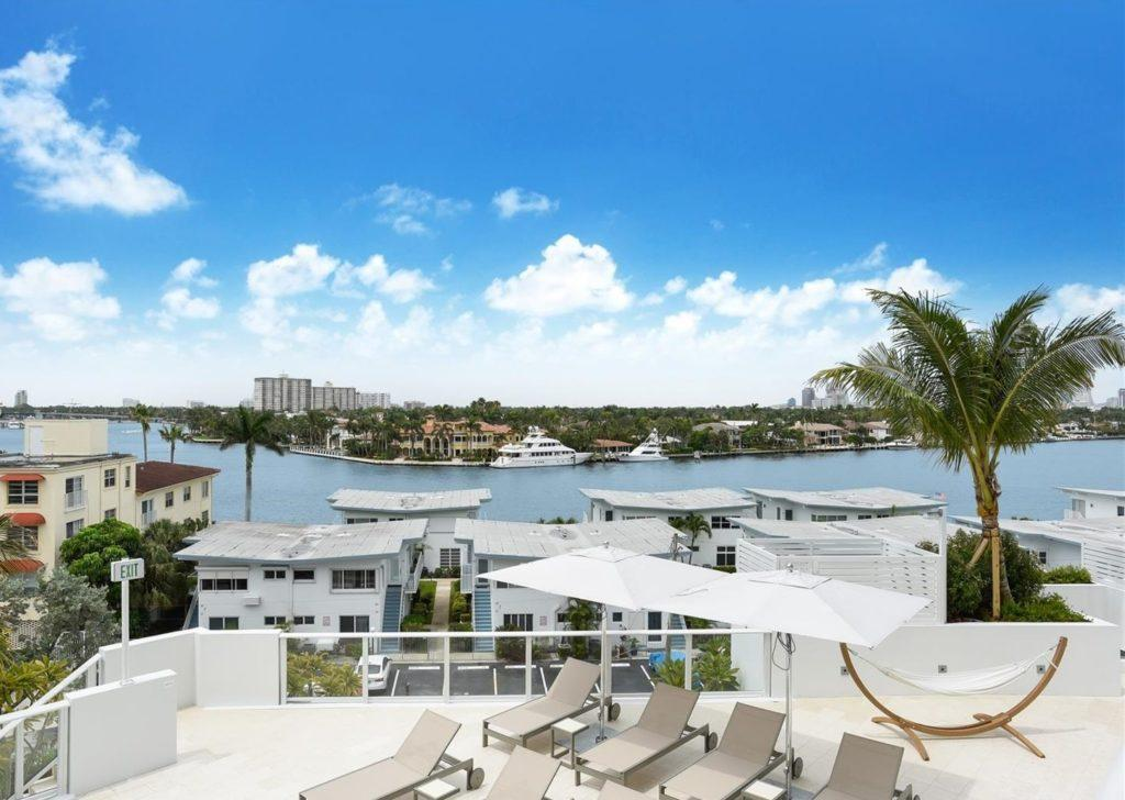 Gale Hotel & Residences, Luxury Condos in Fort Lauderdale