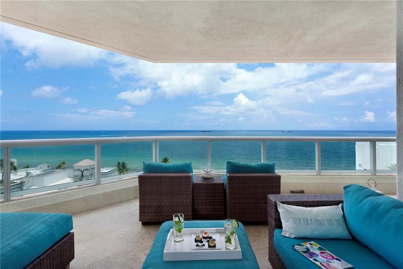 Квартиры в Las Olas Beach Club на продажу
