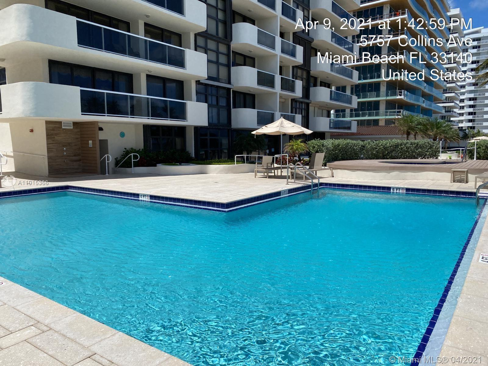 L´Excellence - Oceanfront Condos at Miami Beach