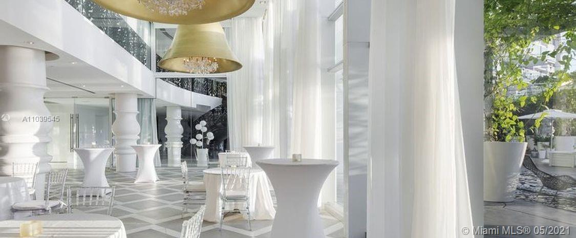 Mondrian South Beach - Квартиры на продажу