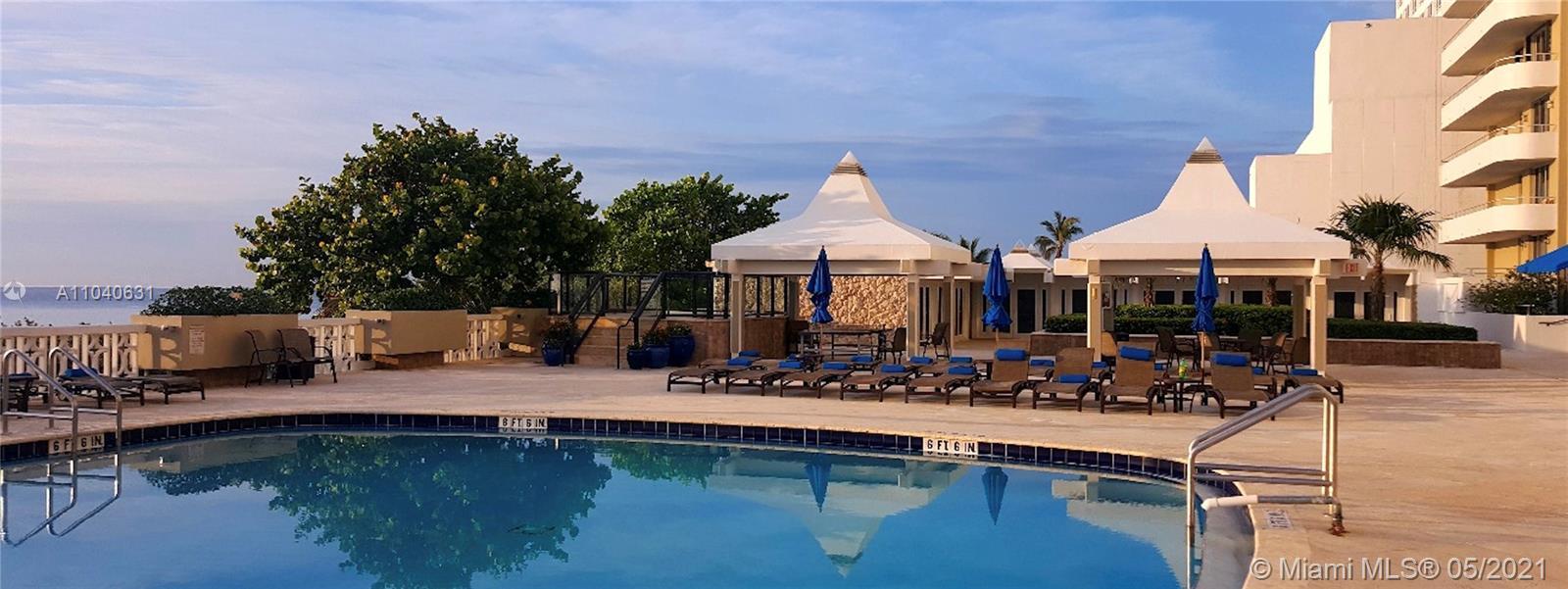 Oceanside Plaza - Квартиры на берегу океана на продажу