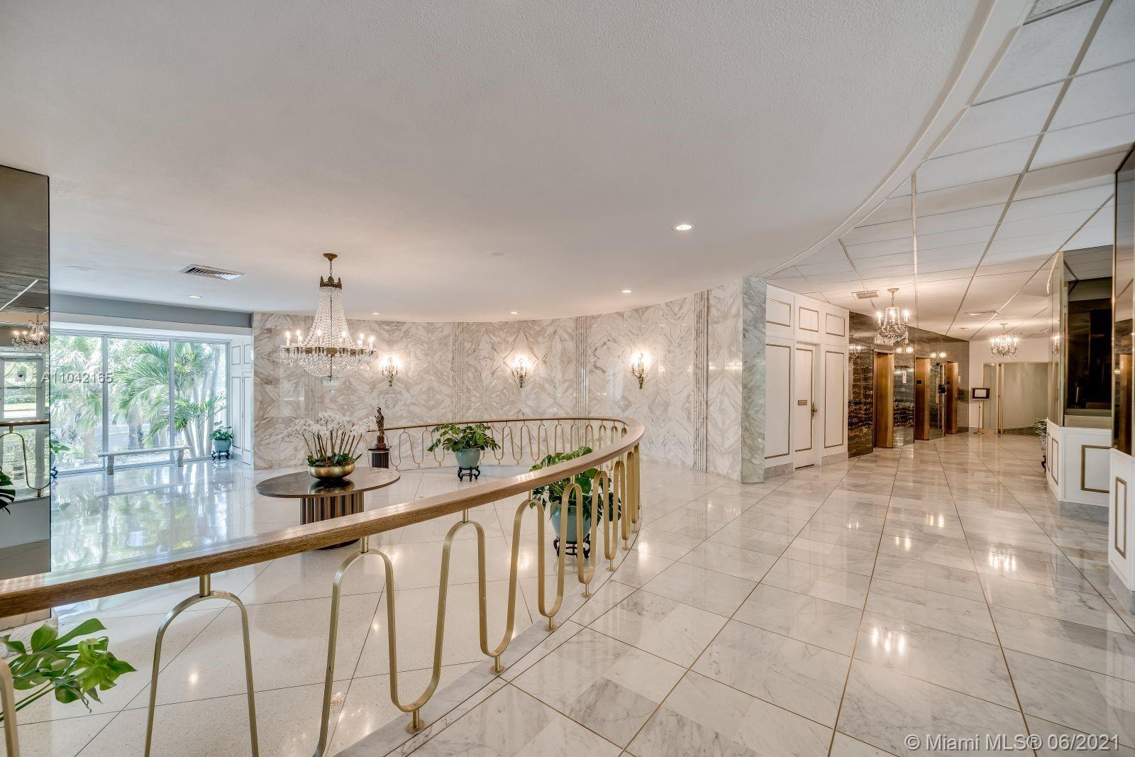 Imperial House - Oceanfront Condos on Miami Beach