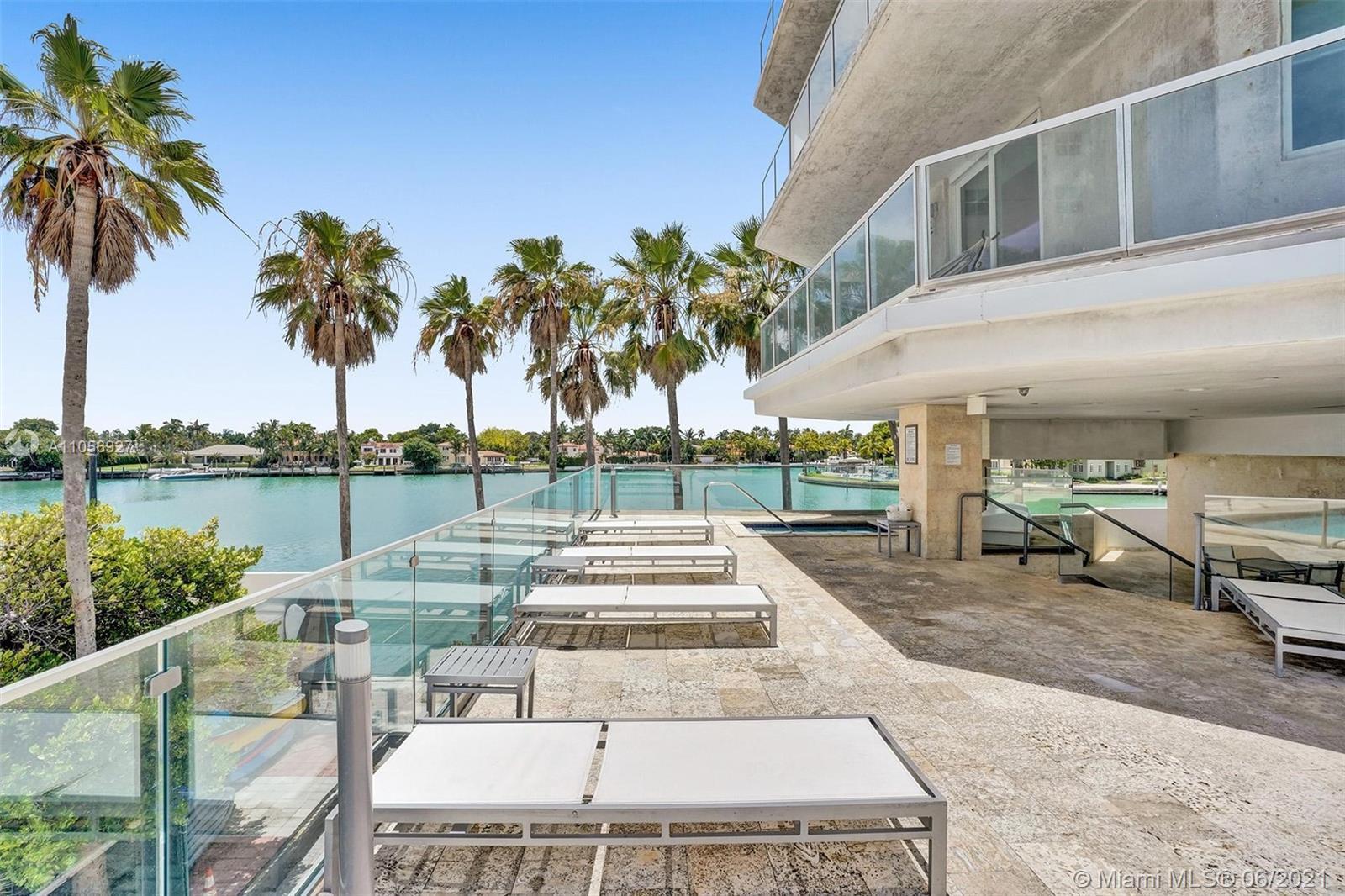 Grand View- Квартиры на набережной в Майами-Бич