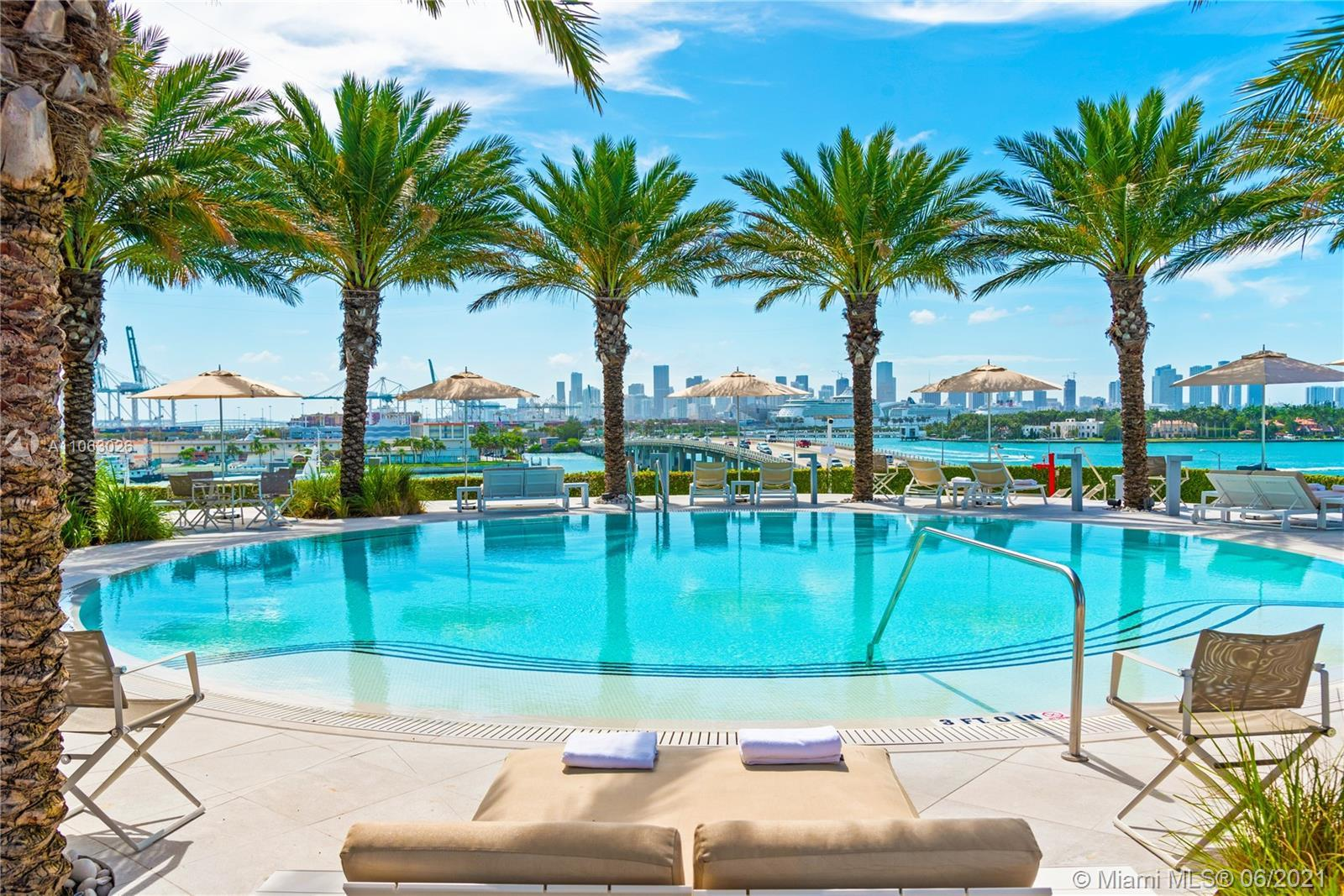 Icon South Beach - Квартиры на продажу