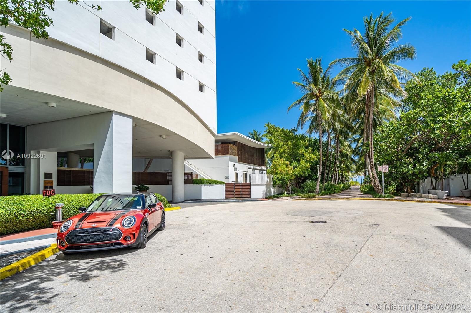 Setai South Beach - Квартиры на продажу