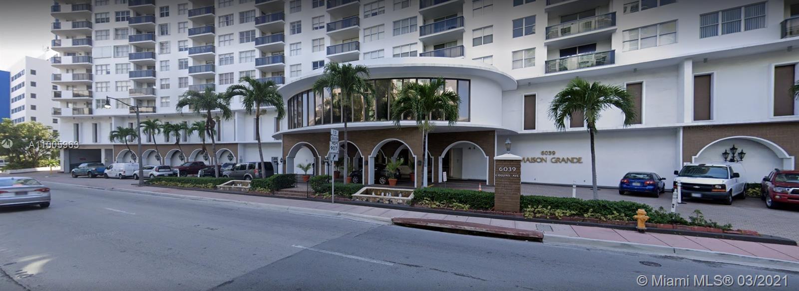 Maison Grande - Квартиры на берегу океана на продажу
