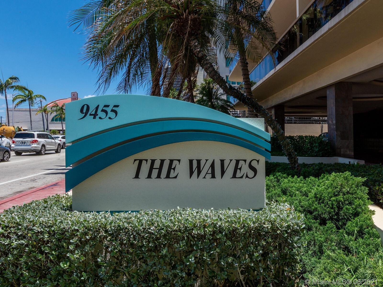 Waves - Квартиры на продажу в Surfside