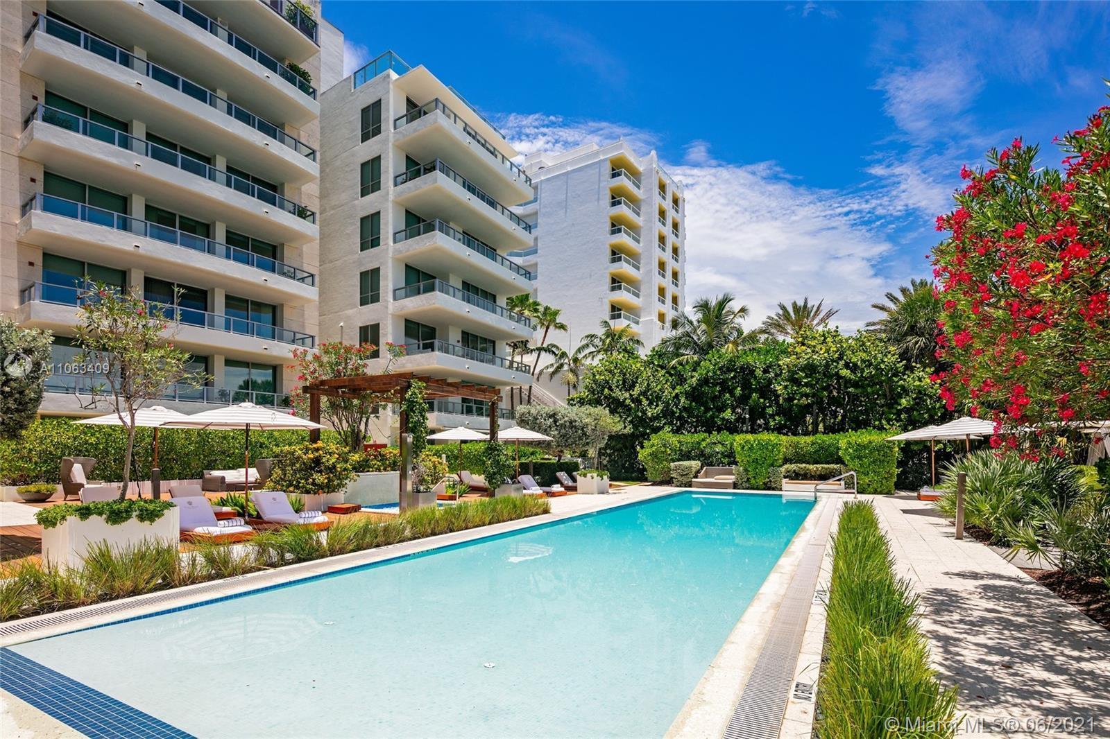 Ocean House - Квартиры на продажу