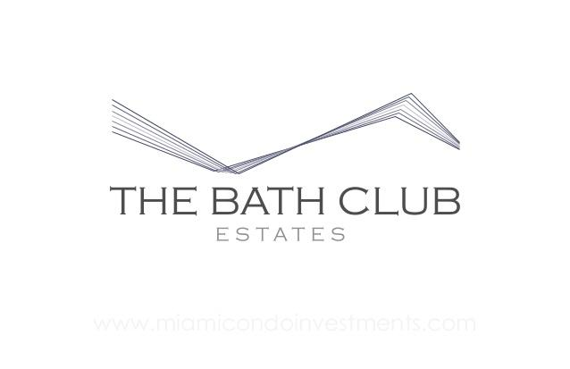 Bath Club Estates logo
