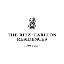 Ritz Carlton Residences Miami Beach logo