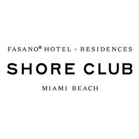 Fasano Residences Shore Club logo