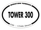 Winston Tower 300 logo