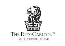 Ritz Carlton Bal Harbour logo