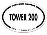 Winston Tower 200 logo