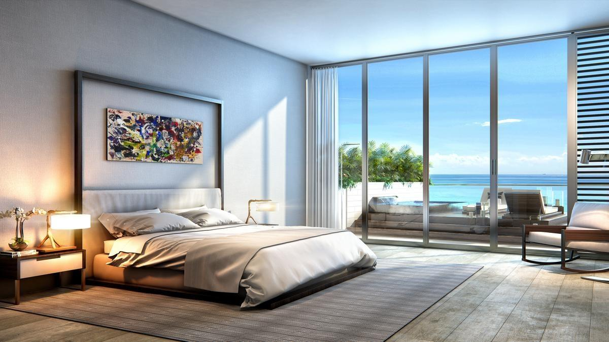 Auberge Beach Residences and Spa Fort Lauderdale Condos for Sale