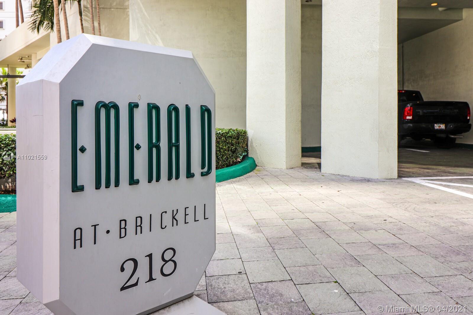 Emerald at Brickell - Квартиры на продажу