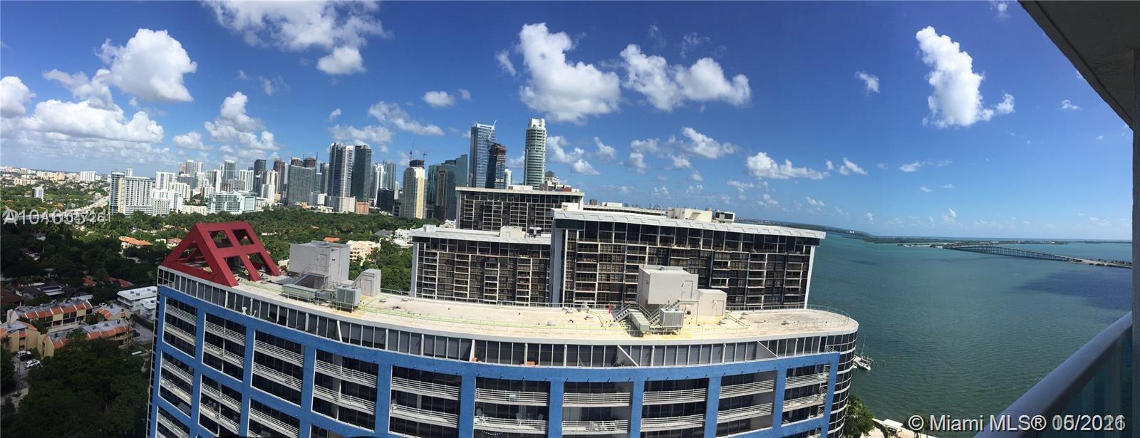 Skyline on Brickell - Квартиры на продажу