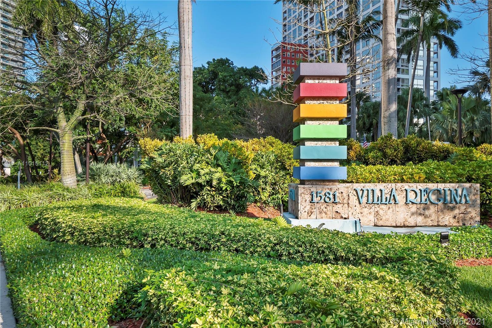Villa Regina - Condos for sale