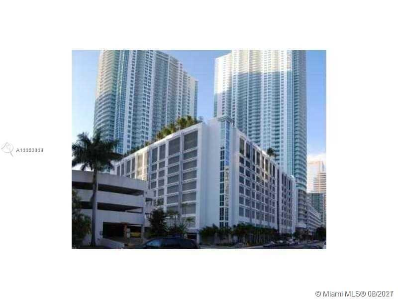 The Plaza on Brickell East and West - Квартиры на продажу