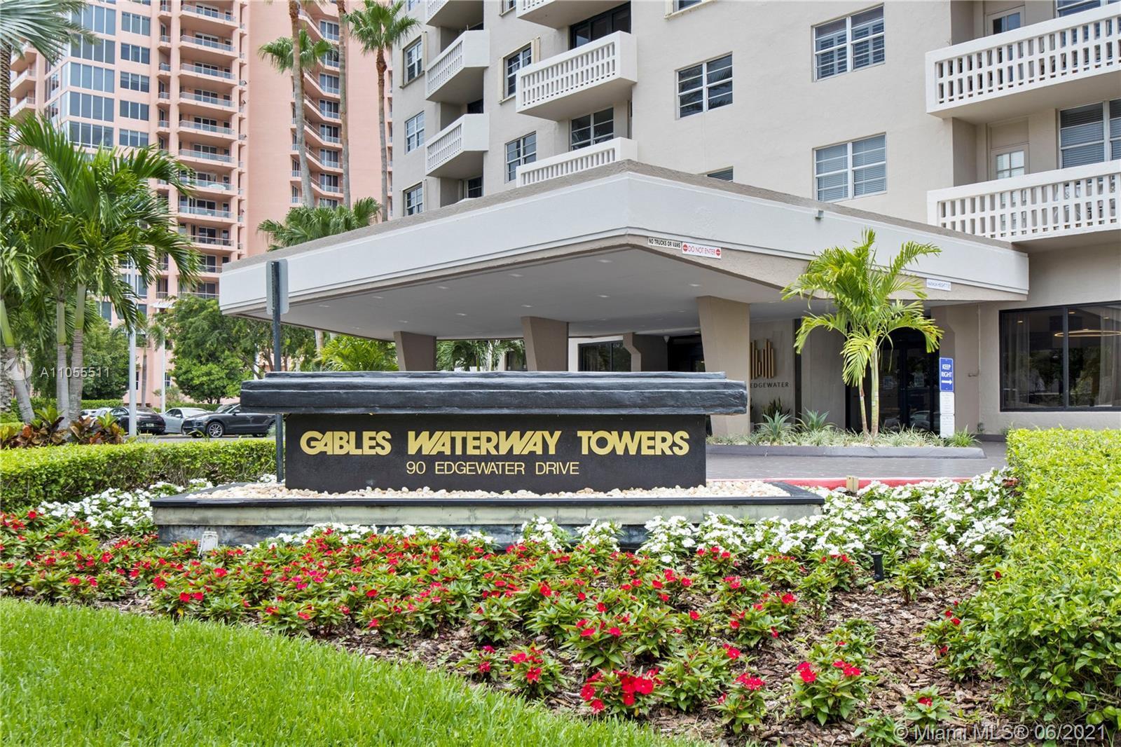 Gables Waterway - Квартиры на продажу