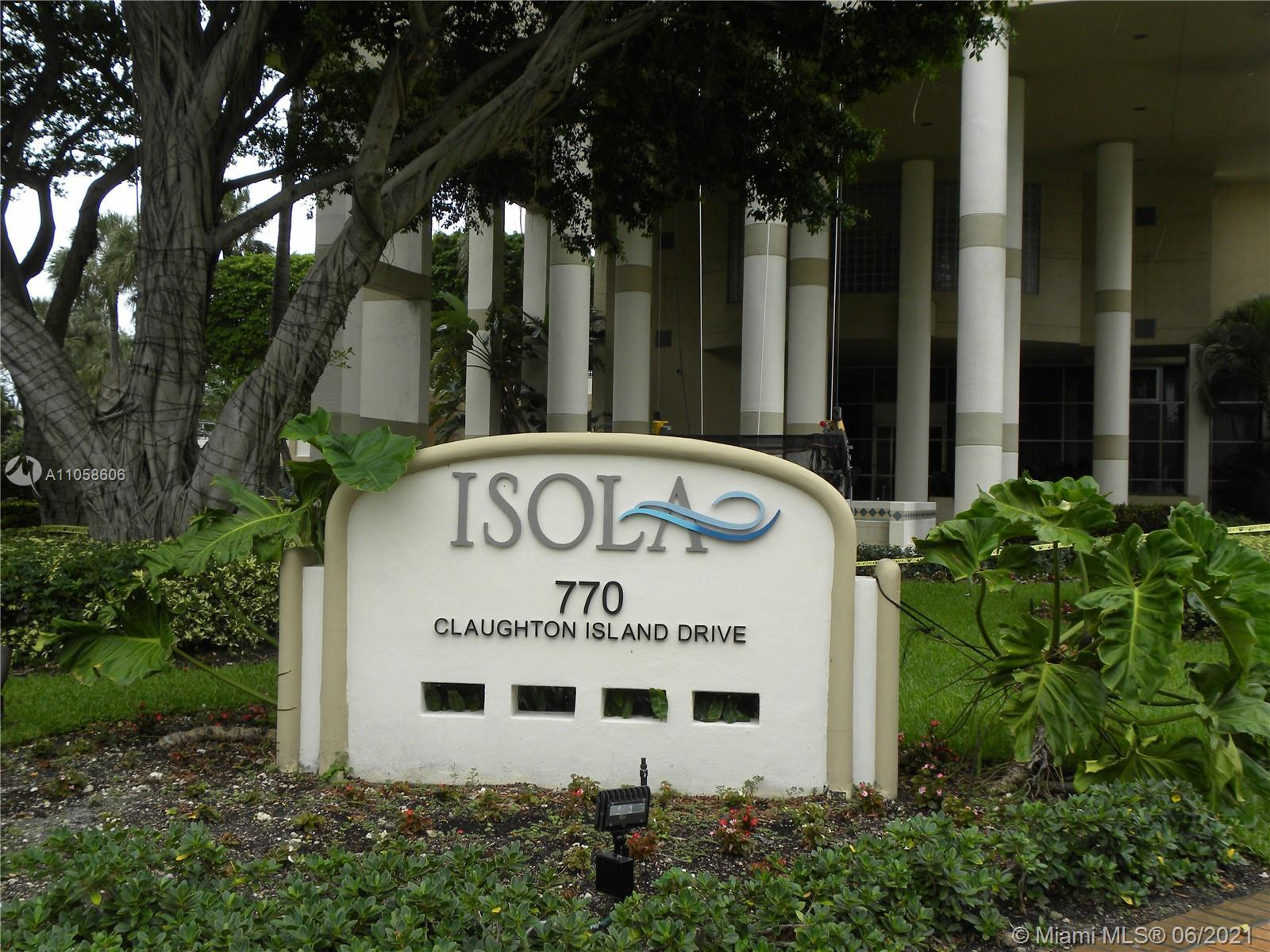 Isola - Квартиры на продажу