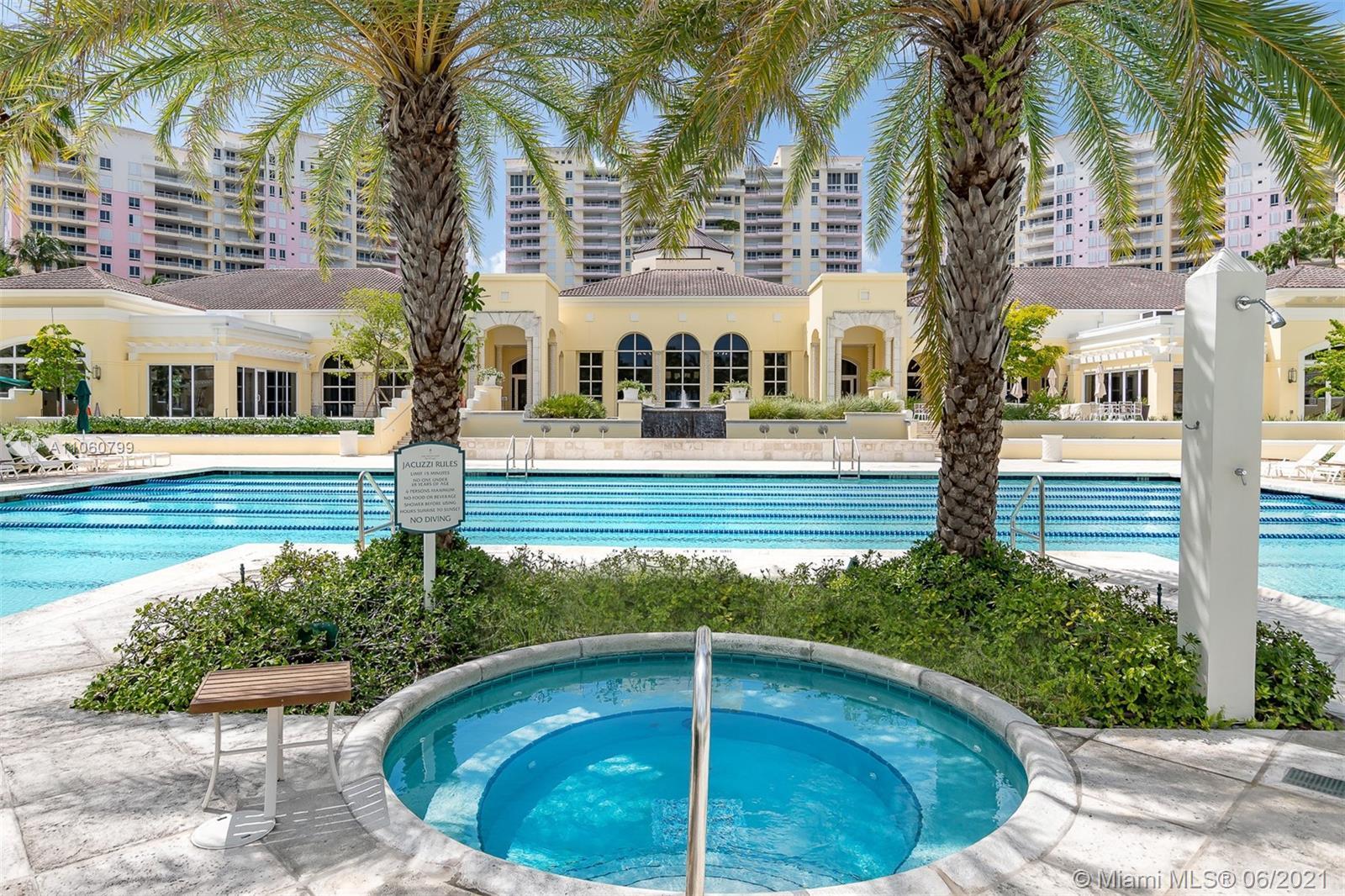 Ocean Club Lake Tower - Квартиры на продажу