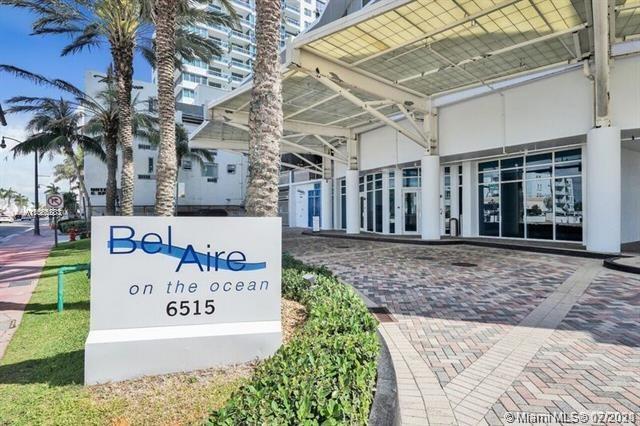 Belaire - Квартиры на берегу океана в Майами-Бич