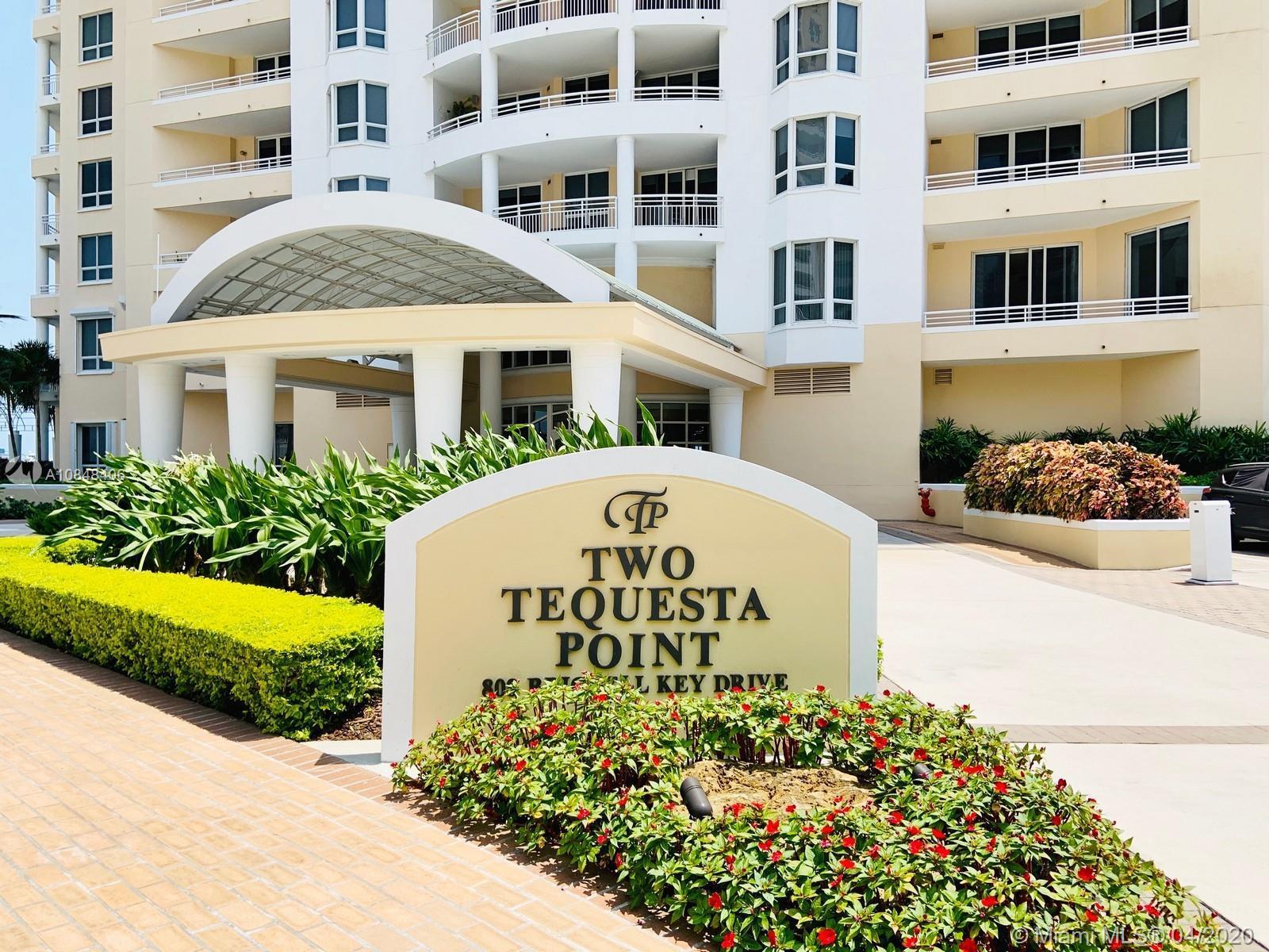 Two Tequesta Point - Квартиры на продажу