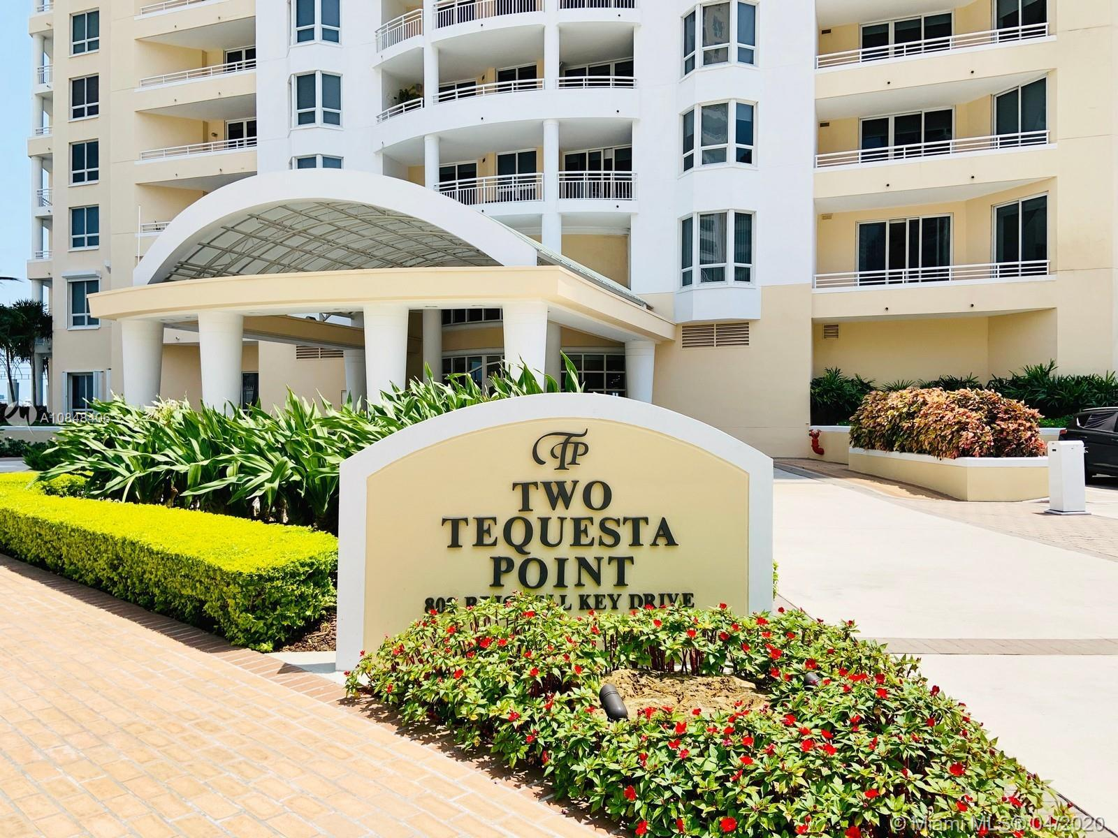 Two Tequesta Point - Condos for sale