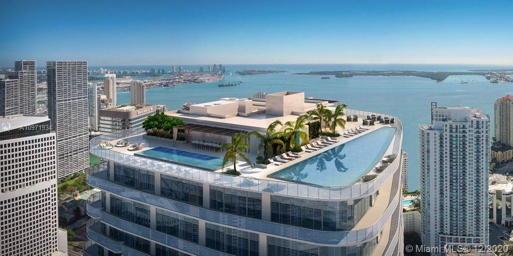 Brickell Heights East and West - Квартиры на продажу
