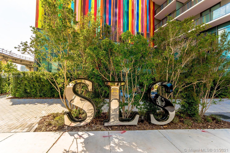 SLS Brickell - Квартиры на продажу