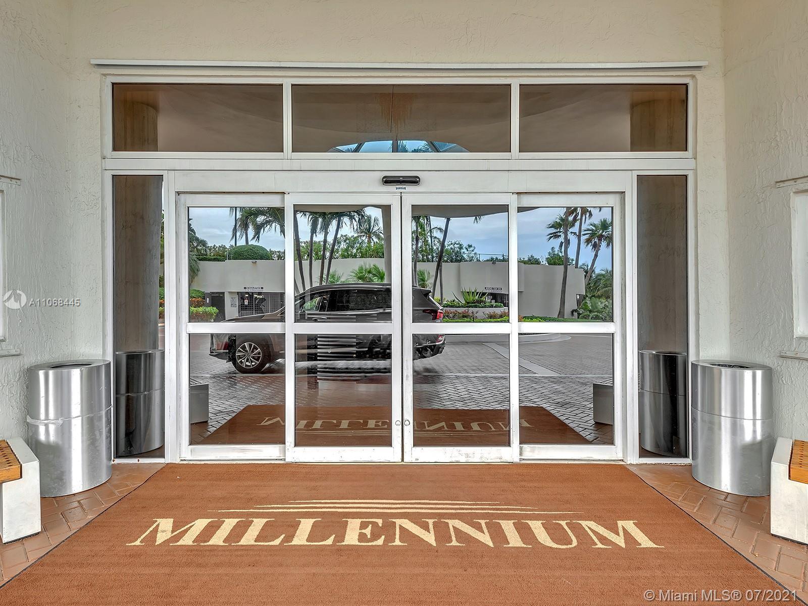 Millennium - Condos for sale