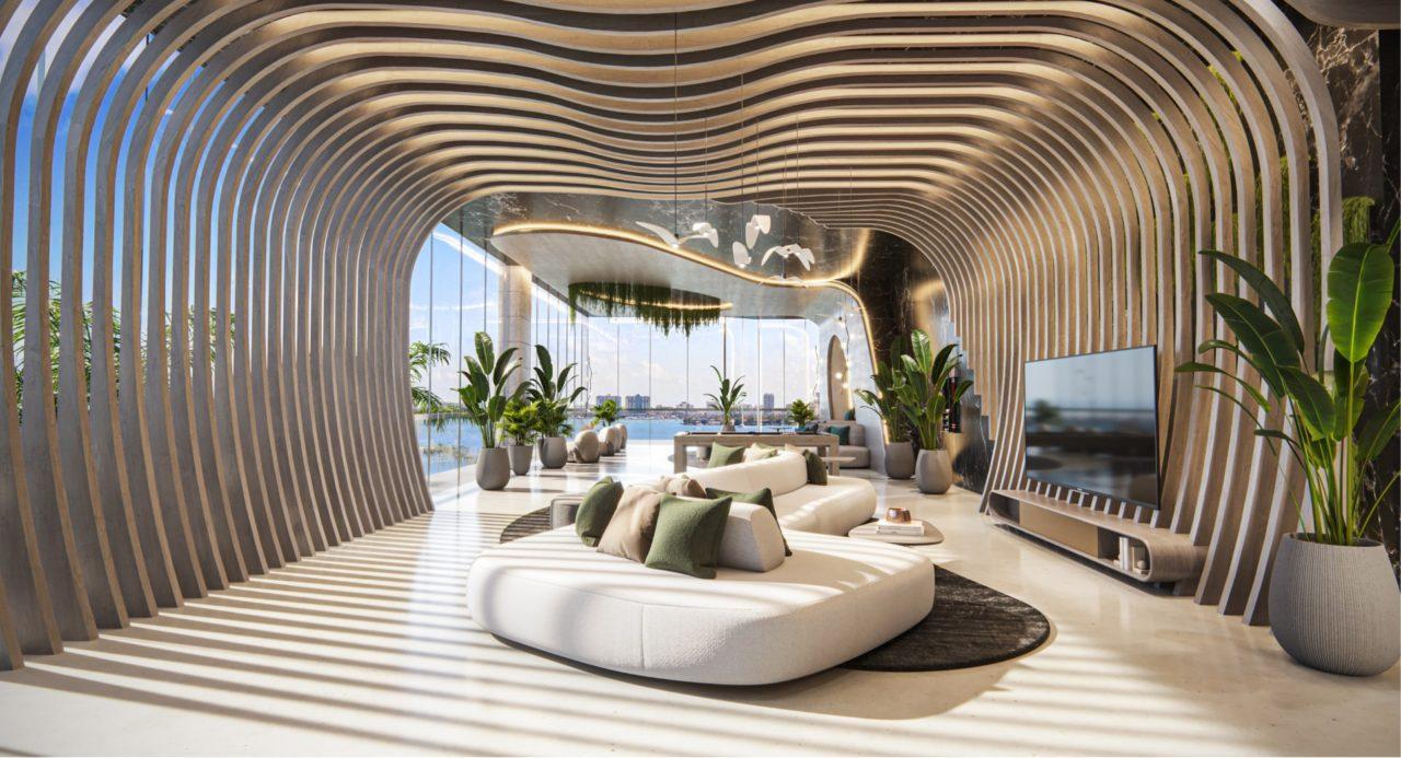 Aria Reserve - Luxury Condos for sale
