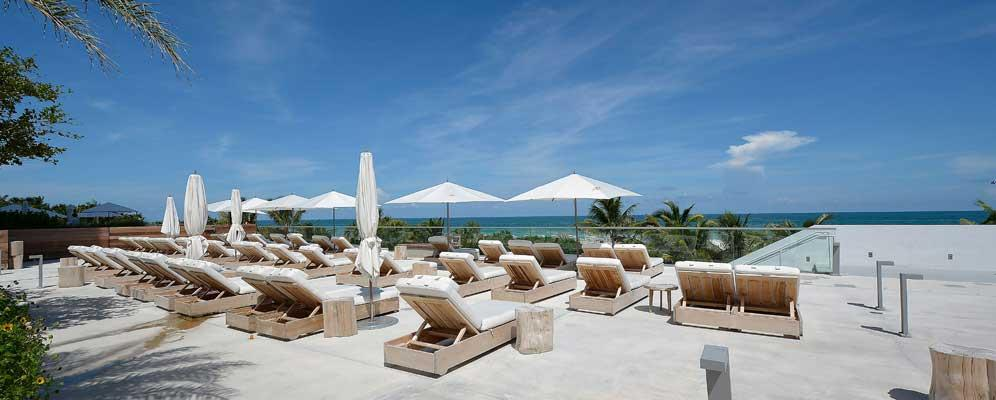 1 Hotel & Homes - Condos for sale at South Beach