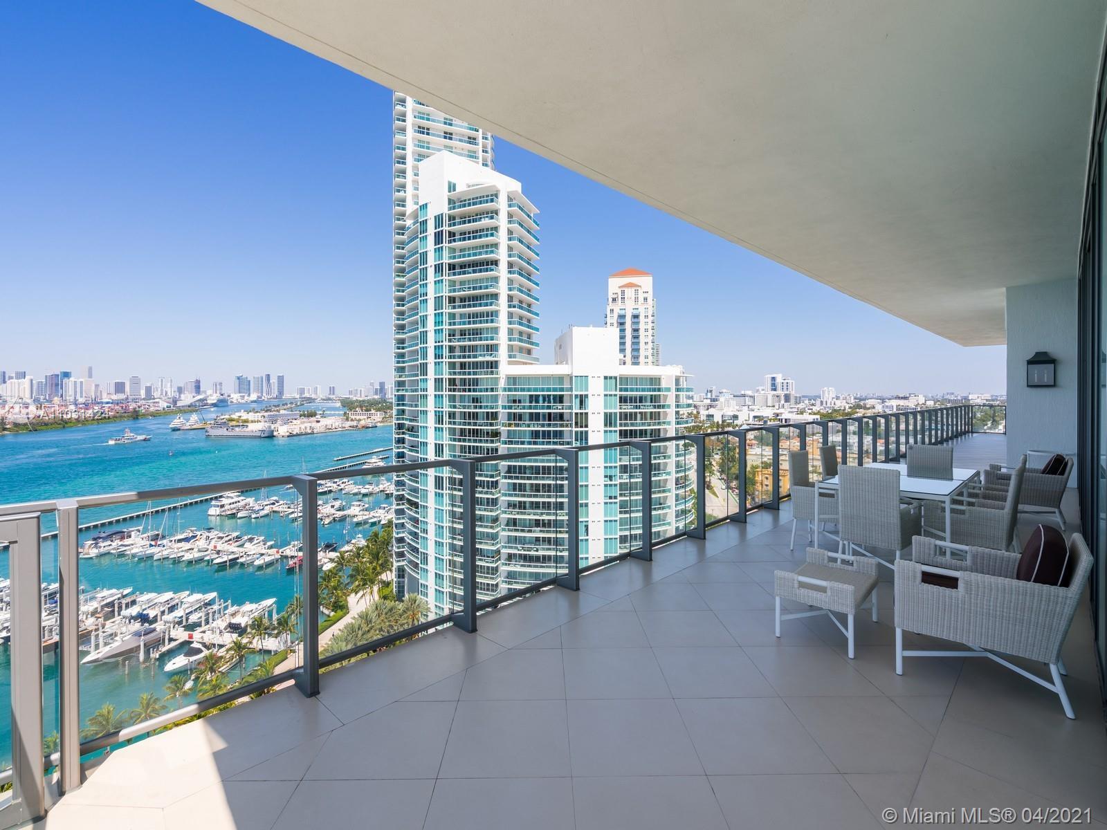 Apogee Miami Beach Condos