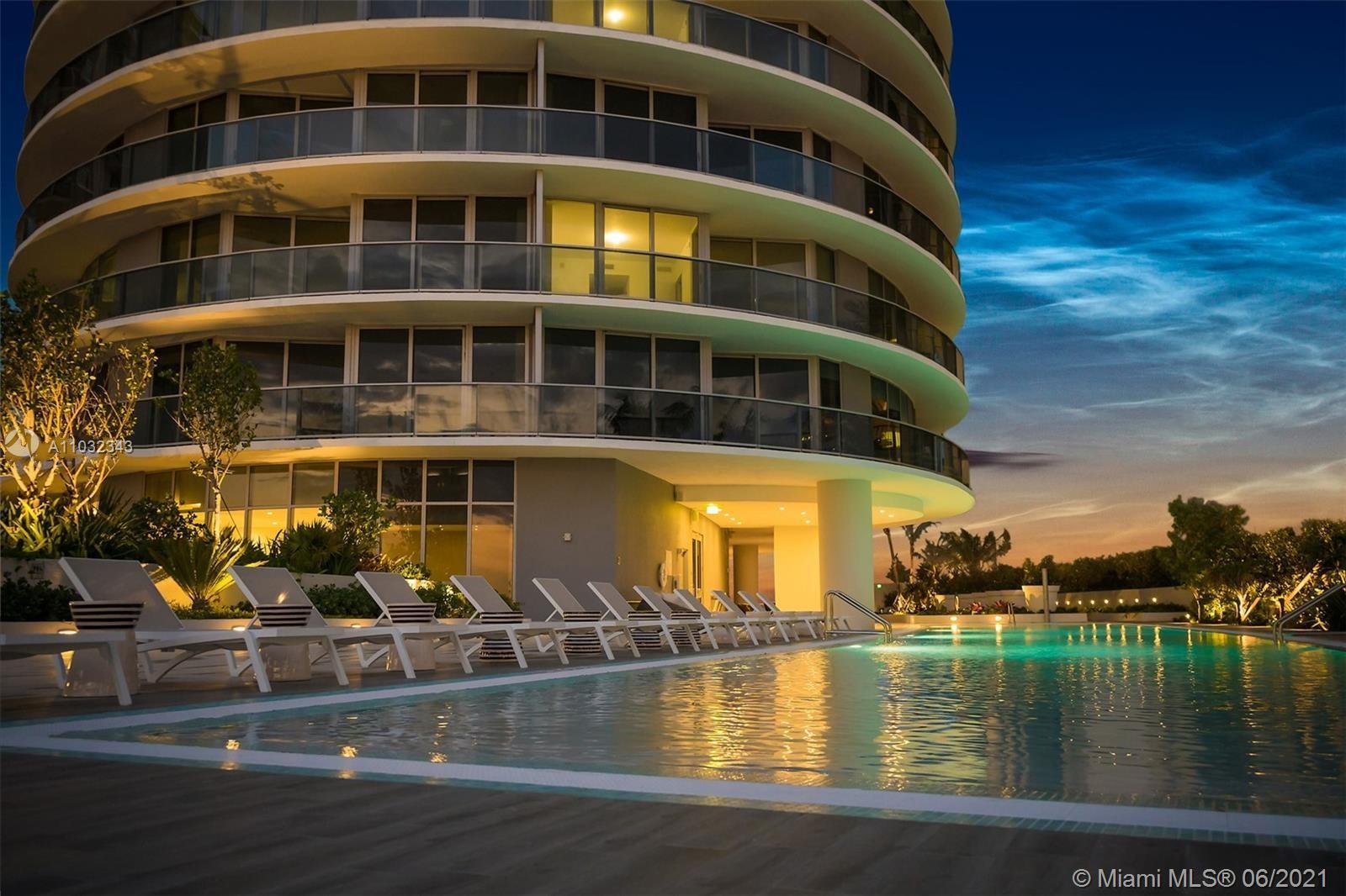 Aria on the Bay - Condos for sale