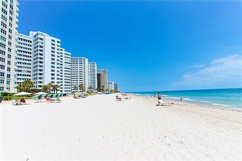 Квартиры в Ocean Riviera на продажу