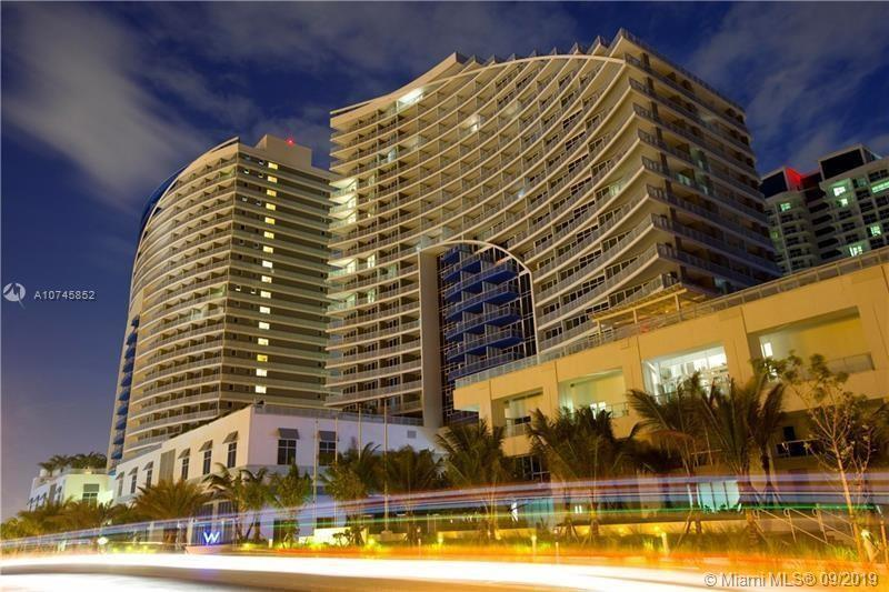 W Fort Lauderdale - квартиры на продажу