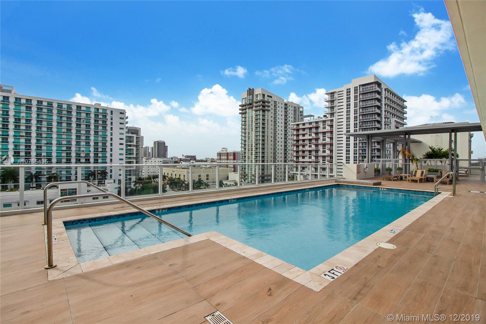26 Edgewater - Квартиры на продажу в Майами