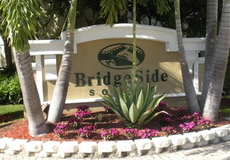 Tides at Bridgeside Square condos for sale